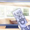 Comment allumer votre téléviseur