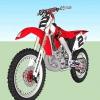 Comment utiliser un embrayage sur une moto tout-terrain
