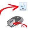 Comment utiliser une souris d'ordinateur