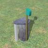 Comment utiliser un couvercle de puits d'eau décoratif