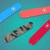 Comment utiliser un couteau de l'armée suisse