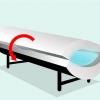 Comment utiliser un lit de bronzage