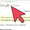 Comment utiliser adsense sur un blog tumblr