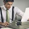 Comment utiliser une machine à écrire électronique