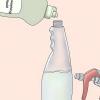 Comment utiliser les huiles essentielles de nettoyage ménager