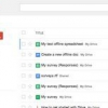 Comment utiliser google déconnecté d'entraînement