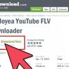Comment utiliser moyea serveur vidéo flash