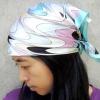 Comment utiliser foulards que des accessoires
