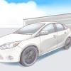 Comment utiliser la fonction de parkassist actif ford