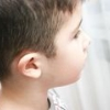 Comment utiliser la méthode «de gâteau de couche» de la discipline des enfants
