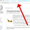 Comment utiliser wikipédia comme une application de comparaison de documents