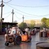 Comment visiter le parc à thème d'aventure california disney
