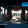 Comment laver une voiture à une station d'essence