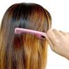 Comment se laver les cheveux longs