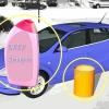 Comment laver votre voiture en hiver