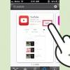 Comment regarder des vidéos youtube sur un iphone