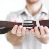 Comment porter une ceinture (pour les jeunes hommes)