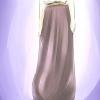 Comment porter une jupe maxi