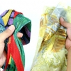 Comment porter un foulard de soie