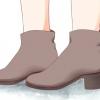 Comment porter des bottines