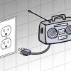Comment câbler deux prises électriques dans une boîte