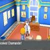 Comment demander pokemon de commerce de pokemon x et y