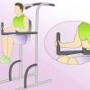 Comment travailler les abdominaux avec la chaise du capitaine