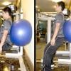 Comment travailler le bas du dos