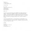 Comment écrire une lettre d'affaires