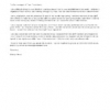 Comment rédiger une lettre de plainte à une société