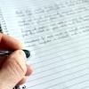 Comment écrire un couplet