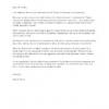 Comment écrire une lettre critiquant