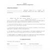 Comment rédiger un accord de règlement de divorce