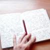 Comment écrire un résumé de fanfiction