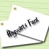 Comment écrire une lettre d'acceptation harry potter