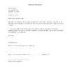 Comment rédiger une lettre de preuve de résidence