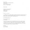 Comment rédiger une lettre de préavis à votre propriétaire