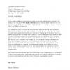 Comment écrire une lettre de recommandation