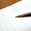 Comment rédiger un document de la solution du problème