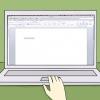 Comment écrire une première page de style mla