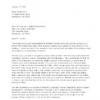 Comment écrire des lettres persuasives