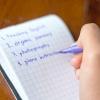 Comment écrire avec votre cœur