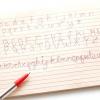 Comment écrire avec votre main opposée