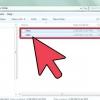 Comment fichiers zip ensemble