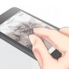 Comment zoom avant ou arrière sur un iphone ou ipod touch