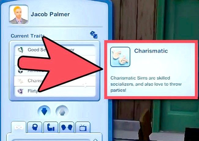Changez vos Sims Traits sur les Sims 3 Etape 5 Version 3.jpg