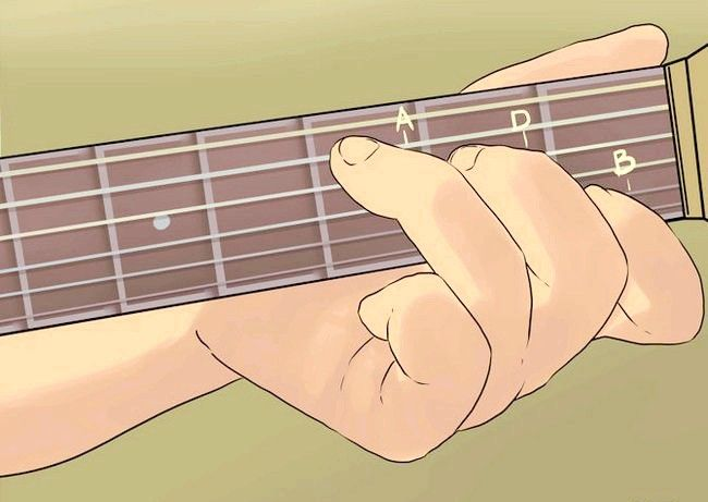 Jouer le C Major Chord Guitar Étape 4 Version 2.jpg