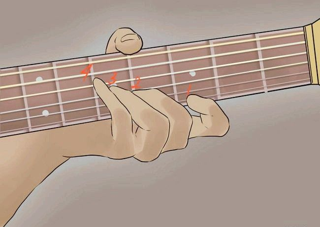 Jouer le C Major Chord Guitar Étape 8 Version 2.jpg
