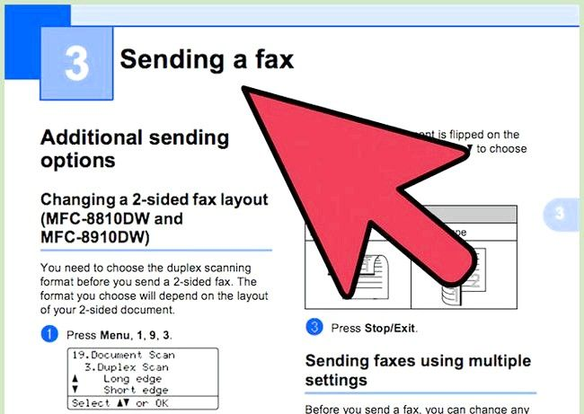 Envoyer un Fax Etape 7 Version 2.jpg international