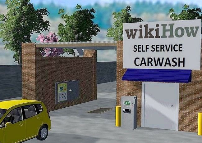 Utilisez un Self Service Car Wash Etape 1 Version 2.jpg